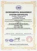 Environmental  Management System Certificate.jpg